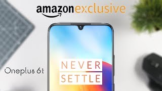 Oneplus 6T Official Confirmed Specs, Price & Release Date