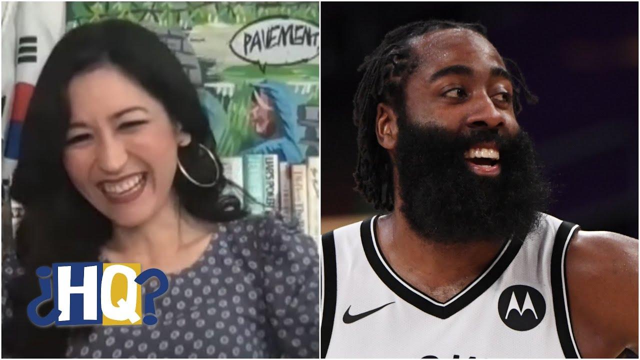 New fan Mina Kimes' takeaways from Nets win vs. Lakers | HQ