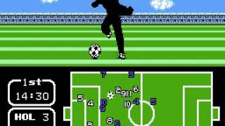 Captain Tsubasa 2 Holland Hack by KepoOpetOzan