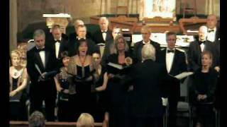 Musical Memories - Wigan Gilbert & Sullivan Concert