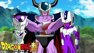 Minecraft: WHO'S YOUR FAMILY - FREEZA FILHO DE REI COLD DRAGON BALL SUPER !
