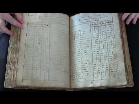 University of Pennsylvania Library's LJS 251 - Ars artium (Video Orientation)