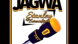 JAGWA: STANLEY DE SCREWDRIVER  CROPOVER 2015