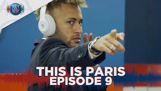 THIS IS PARIS - EPISODE 9 FRA 🇫🇷