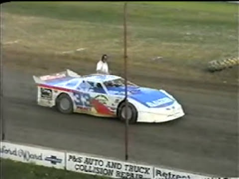 Quincy Raceways May 21st 2000