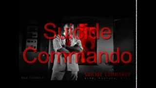 Suicide Commando-Attention Whore