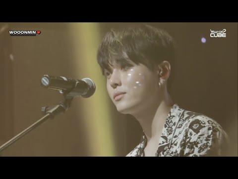 [ENG SUB] 용준형(Yong Junhyung) - 1st mini live concert behind video