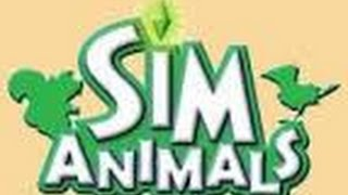 SimAnimals Episode 1