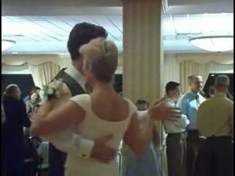 Wedding Dancing and Bridal Party