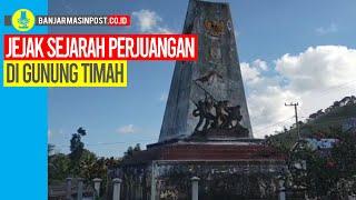 Download Lagu Jejak Sejarah Perjuangan di Gunung Timah mp3