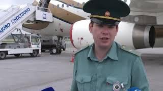 Электронная таможня тестируется на Урале
