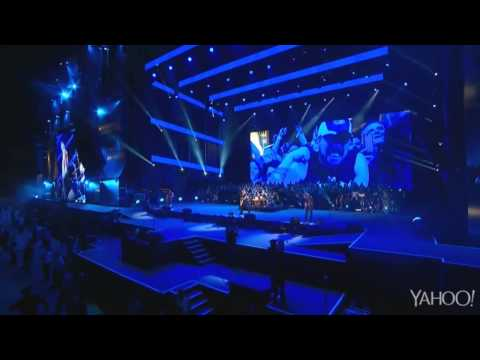 MetallicaCyanide Rock In Rio Las Vegas 2015