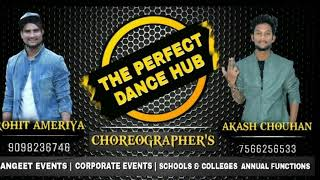 Apsara Aali | dance video | CHOREOGRAPHY By Rohit Ameriya  akash chouhan |