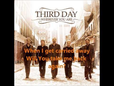 Without You Third Day (lyrics)
