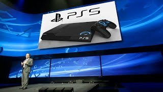 PS5 - Coming In 2018?! (Playstation 5)