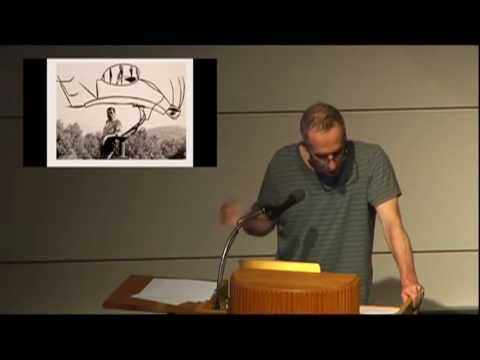 Lane Relyea lecture 10-27-2015