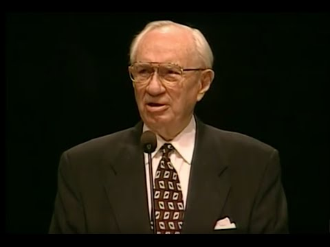The Quest for Excellence by Gordon B. Hinckley