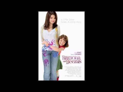 Selena Gomez & The Scene - Live Like There's No Tomorrow (Ramona & Beezus) FULL Song
