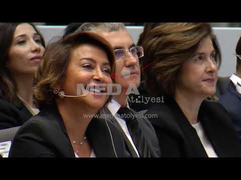 Türkonfed Kadının Rolü Meeting