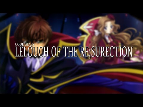 code-geass:-lelouch-of-the-re;surrection---anime-|-one-minute-tv