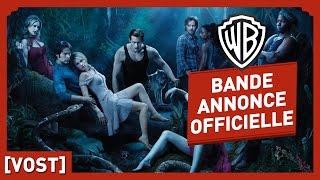 TRUE BLOOD - Bande Annonce Officiel Saison 4 (VOST) - DVD & Blu-Ray