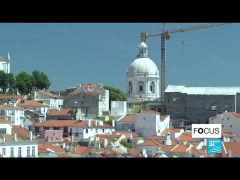 A Victim Of Its Own Success: Property Prices In Lisbon Soar