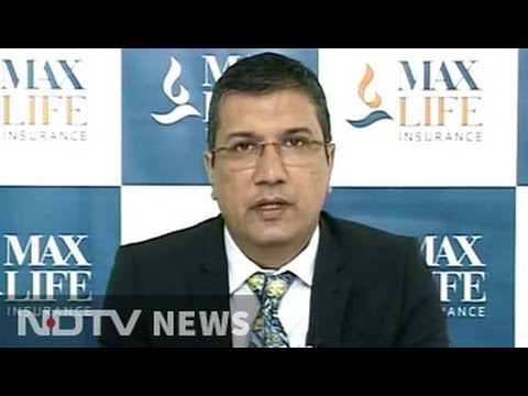 Downside Limited In Markets: Max Life Insurance