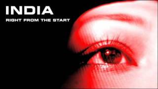 India - Right from the start (Fly mix)