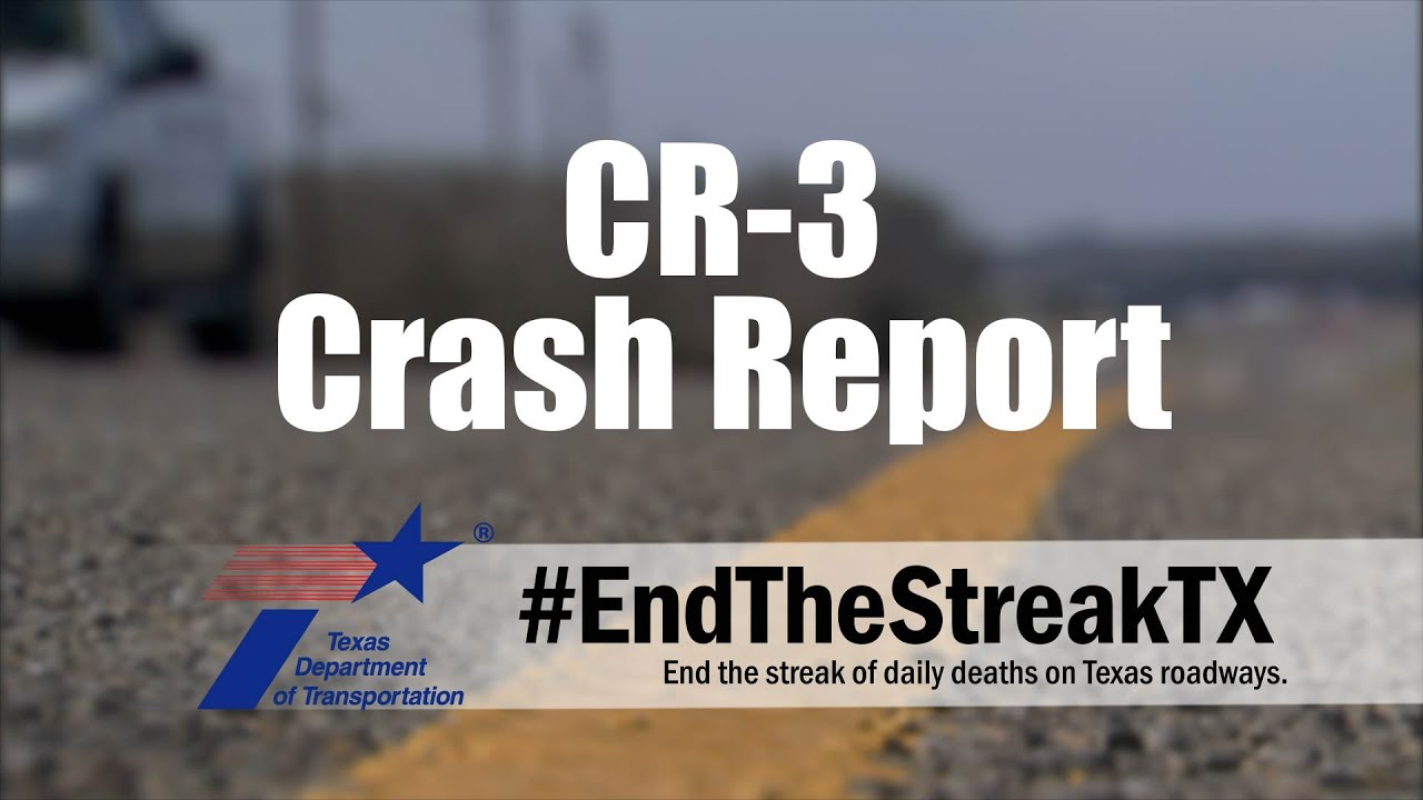 Importance of Crash Reporting