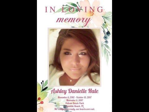 Ashley Hale Memorial