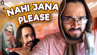 BB Ki Vines- | Nahi Jaana Please |
