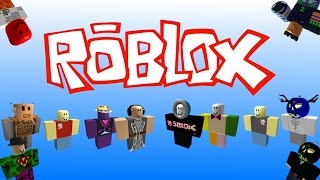ROBLOX - A world of online games! - Android - (Salvo Pimpo's)