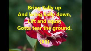 Moby Flower Lyrics
