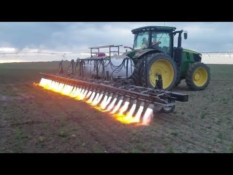 ये Machines देखकर आपके होश उड़ जायेंगे | 5 Modern Agricultural Machines And Equipments