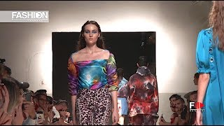 RICARDO ANDREZ ModaLisboa Spring 2020 Lisbon - Fashion Channel