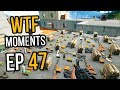 PUBG: WTF Moments Ep. 47