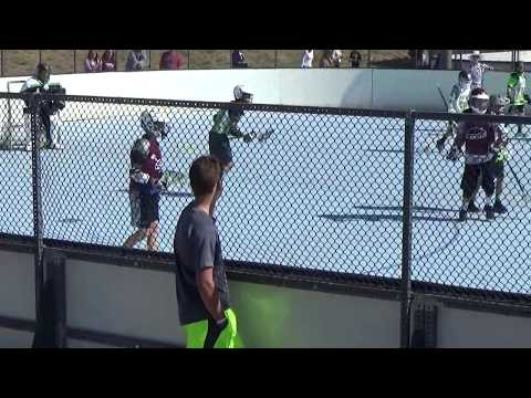 Box Lax Game :: Raptors vs Cheyenne Mountain :: 9/17/2017 :: Full Length Raw