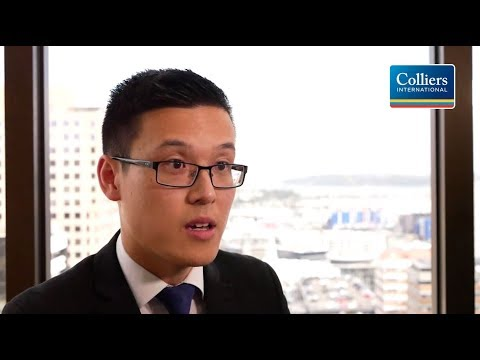 Colliers PressPLAY Research: Wellington CBD office vacancy dips to record post-quake low