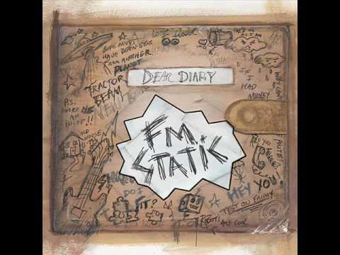 FM Static - Man Whatcha Doin'?