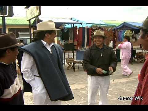 Politics of Ecuador