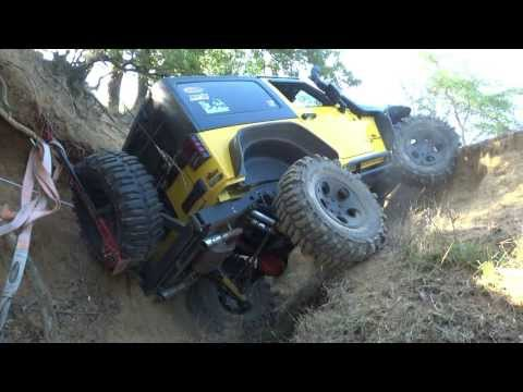 JEEP WRANGLER RUBICON V6   ''EXTREME OFF-ROAD''