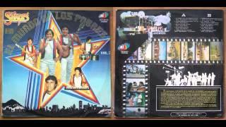 """[Cumbia] Los Shapis, """"En el mundo de los pobres"""" (1986) [Vinyl Rip FULL ALBUM 320kbps]"""