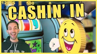 🔴LIVE PLAY 💰 CA$HING IN ➡ Palm Springs Casino 🎰 ✦ Slot Machine Pokies w Brian Christopher