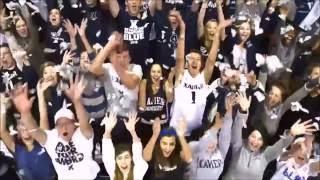 Xavier Basketball 2016-17 Hype Video!
