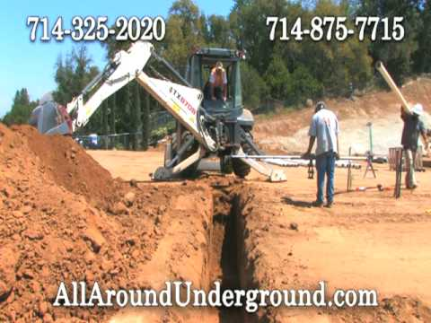 Pipeline Construction Companies