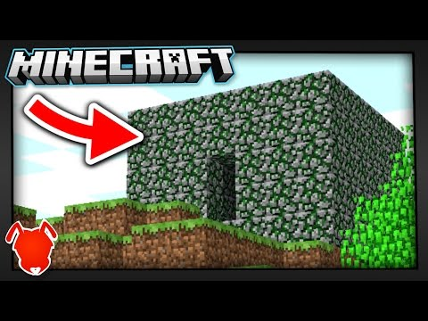 THE FORGOTTEN STRUCTURES of MINECRAFT!
