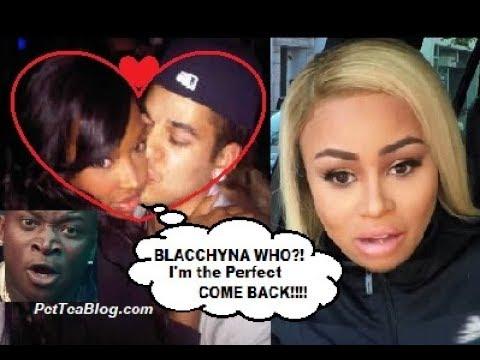 Malika wants Rob Kardashian back & Disses Blac Chyna 🤯💔