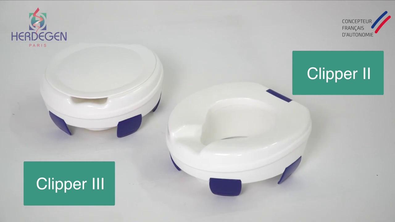 Klozet Yukseltici Herdegen Tuvalet Wc Yukseltme Aparati Youtube