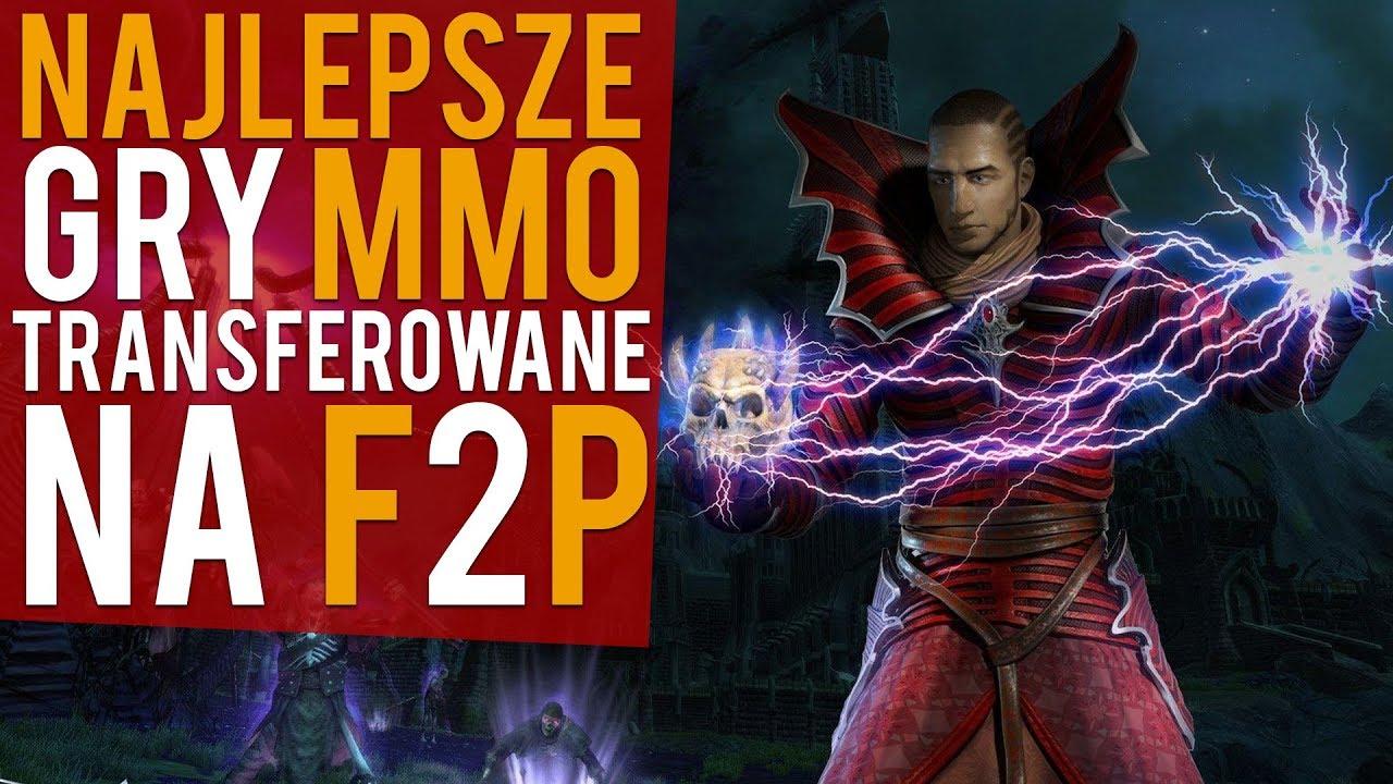 10 NAJLEPSZYCH GIER PŁATNYCH KTÓRE TERAZ SĄ F2P!