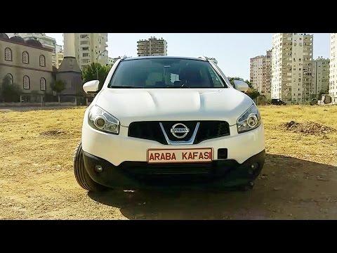 Nissan Qashqai 1.5 dCi  TEST, Sürüş İzlenimi, İnceleme
